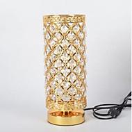 billige Lamper-Skrivebordslamper Krystall/LED Moderne/ Samtidig Metall