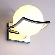 Væglys Baggrundsbelysning 60W 110-120V 220-240V E26/E27 Moderne / Nutidig