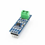 TTL para módulo RS485 para arduino (funciona com placas oficiais arduino)