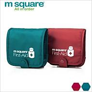 お買い得  トラベル-布 旅行用ピルケース 携帯用 多機能の 小物収納用バッグ 大容量 旅行用緊急グッズ