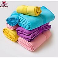 タオル ワイプ 携帯用 コスプレ パープル イエロー ブルー ピンク