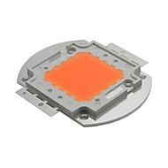 ywxlight® 30w led termel chip teljes spektrumú beltéri növény növekszik lámpa dc 32 - 34v