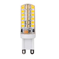 G9 LED betűzős izzók MR11 48 led SMD 2835 Dekoratív Meleg fehér Hideg fehér 720lm 2800-3200/6000-6500K AC 100-240V