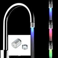 現代風 水栓 LED ブラシ