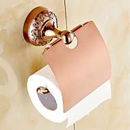 トイレットペーパーホルダー 浴室小物 / ゴールデン ネオクラシック