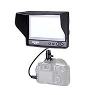 "sevenoak® sk-lm7 7 ""ips TFT LCD monitor for canon nilkon SONY DSLR-kamera videokamera"