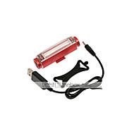 Sykkellykter Baklys til sykkel fluoriserende Cree Q3 Sykling Oppladbar Vanntett med stativ Enkel å bære Annet 3000 Lumens Usb Dagligdags