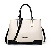 cheap -Women's Bags PU Shoulder Bag for Wedding / Event / Party Beige / Red / Blue
