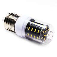 billige Kornpærer med LED-3000-6000 lm E14 E26/E27 LED-kornpærer T 36 leds SMD 4014 Varm hvit Naturlig hvit AC 220-240V