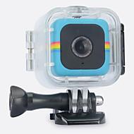 Capa Protetora Bolsas Caixa Protetora Impermeável Capinha Impermeável Flutuante Para Câmara de Acção Polaroid Cube Mergulho Surfe Caça e
