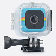 Zaštitna slučaja Torbe Vodootporno kućište Vodootporno Floating Za Akcija kamere Polaroid kocka Lov i ribolov Veslanje Wakeboarding