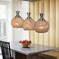 billige Takbelysning og vifter-Globe Anheng Lys Nedlys - LED Pære Inkludert / 10-15㎡ / E26 / E27
