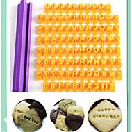 Καλούπια Ψησίματος Κέικ / Μπισκότα / Σοκολατί