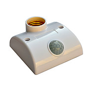 Jiawen Infrared induction switch, The infrared human body induction switch,The human body induction lamp holder
