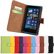 billiga Mobil cases & Skärmskydd-fodral Till Nokia Lumia 925 Nokia Lumia 620 Nokia Lumia 1020 Nokia Lumia 520 Nokia Lumia 950 Nokia Lumia 540 Nokia Lumia 640 Övrigt Nokia