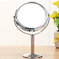 cheap Mirrors-Lady Women Magic Magnifier Mirror Makeup Mirror Double Sided Mirror