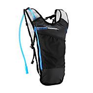 Bike Bag 2LLCycling Backpack / Hydration Pack & Water Bladder Multifunctional Bicycle Bag Nylon Cycle Bag Cycling/Bike 33x47