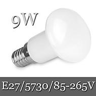 E26/E27 LED Globe Bulbs R63 30LED SMD 5730 900 lm Warm White Cold White 6000-6500/2800-3500 K Dimmable Decorative AC 85-265 V