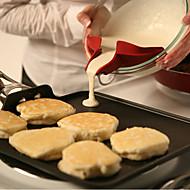 お買い得  キッチン用品-水切り&ストレーナー 装飾用具 パイ Cupcake ケーキ プラスチック エコ 高品質