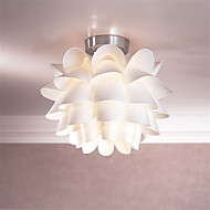 cheap Ceiling Lights & Fans-Modern/Contemporary Mini Style Flush Mount Downlight For Living Room Bedroom Dining Room Study Room/Office Kids Room Entry Game Room