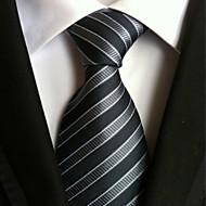 tanie Akcesoria dla mężczyzn-Męskie Luksusowy / Klasyczny / Impreza Elegancki Krawat Kreatywne