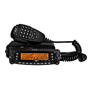 TYT TH-9800 Quad Band Für KFZ / Auto / Analog Notruf / Batterie-Warnanzeige / PC-Software programmierbar > 10 km > 10 km 800 50 W Walkie Talkie Zweiwegradio