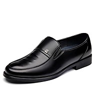 Men's Shoes Libo 2017 New Style Hot Sale Office & Career / Casual Business Comfort Loafers Black / Brown