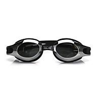 billiga Swim Goggles-FEIUPE Simglasögon Dam / Herr / Unisex Anti-Dimma / Vattentät / Justerbar storlek / Anti-UV / Polariserade Lins Silica Gel PCVit / Grå /