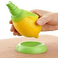 tanie Akcesoria do owoców i warzyw-cytrusy cytryna sok z arbuza opryskiwaczy ręcznych narzędzi sprayu owoce sokowirówka wyciskarka rozwiertak kuchenną