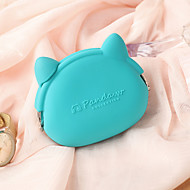 Women Bags Polyester Coin Purse for Shopping Casual Formal Outdoor Fall Screen Color