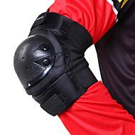 팔꿈치 스트랩 스키 보호 장비 보호하는 / 충격 방지 스키 / 스케이팅 / 야구 / 스노우보딩 / 오토바이 / 자전거 / 자전거 스판덱스 / EVA 블랙 페이드