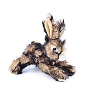 billiga Hundleksaker-Mjukdjur gnissla Kanin Kanin Textil Till Katt Hund