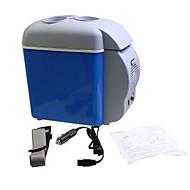 chauffage portable jtron de voiture et la boîte de refroidissement avec porte-gobelet / petit réfrigérateur pour la voiture