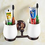 歯ブラシホルダー 浴室小物 / ゴールデン ネオクラシック