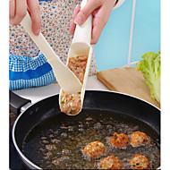 baratos -1 Pças. Prateleiras de Panelas e Acessórios For para Meat PlásticoMultifunções / Ecológico / Alta qualidade / Creative Kitchen Gadget /