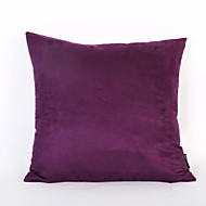 cheap Pillow Covers-1 pcs Polyester Pillow Cover, Textured Traditional