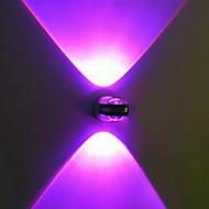 baratos Arandelas de Parede-BriLight Moderno / Contemporâneo Metal Luz de parede 90-240V 2W