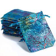 Sacs de Conservation Tissu avecFonctionnalité est Sacs sous vide , Pour Bijoux