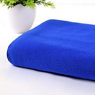 Yksinkertainen Puhtaus microfiber imeä vettä Pyyhe