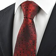 Solmio-Polyesteri,Pilkut,Punainen