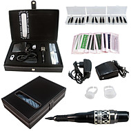 solong tattoo permanente make-up kit tatoeage pen wenkbrauw lip machine instellen ek703-3