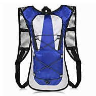 Bike Bag 5LCycling Backpack Backpack Quick Dry Bicycle Bag Waterproof Material Cycle Bag Camping & Hiking Climbing Cycling/Bike
