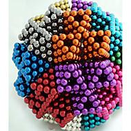 Jucării Magnet Lego bile magnetice 216 Bucăți 5mm Jucarii Magnet Cadou