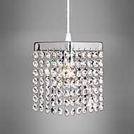 billige Takbelysning og vifter-CXYlight Mini Anheng Lys Omgivelseslys - Krystall, Mini Stil, LED, 110-120V / 220-240V Pære ikke Inkludert / 5-10㎡ / E12 / E14