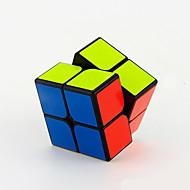 Χαμηλού Κόστους Παιχνίδια-ο κύβος του Ρούμπικ YONG JUN 2*2*2 Ομαλή Cube Ταχύτητα Μαγικοί κύβοι παζλ κύβος επαγγελματικό Επίπεδο Ταχύτητα Ανταγωνισμός Δώρο Κλασσικό