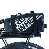 Geantă Motor 5LGenți Portbagaj Bicicletă /Coș Bicicletă Umăr Bag Genți Portbagaj Bicicletă Impermeabil Rezistent la șoc PurtabilGeantă