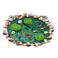 Dieren / Botanisch / Stilleven / Mode / Bloemen / Vrije tijd / 3D Wall Stickers 3D Muurstickers,PVC 90*60*0.1