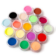 cheap Nail Art-1 Acrylic Powder Powder Abstract Classic High Quality Daily