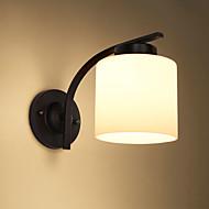 tanie Kinkiety Ścienne-Tradycyjny / Classic Lampy ścienne Na Światło ścienne 220V 110V 60WW