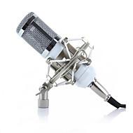 Com Fios-Microfone Portátil-Microfone de ComputadorWith3.5mm